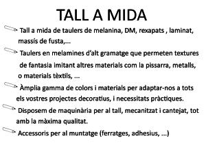 tall a mida